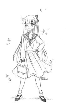 minako chan